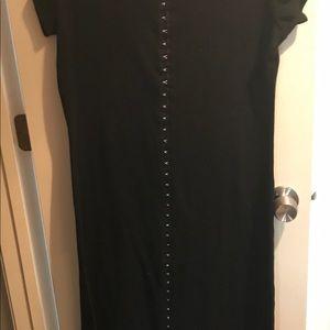 Moda International Calf length dress XL